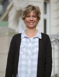 Sabine Westphal